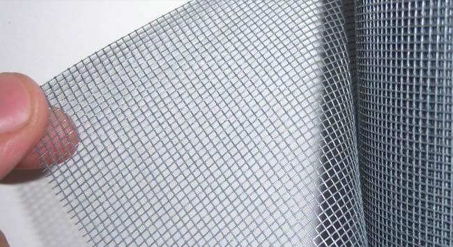Fiberglass Screen Mesh Window Netting Manufacturers And