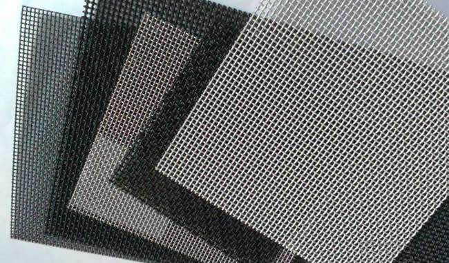 Fiberglass Mosquito Net Window Screen For Mosquito Control